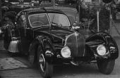 O novo carro da Bugatti é inspirado em um outro modelo conhecido, ainda do século 20
