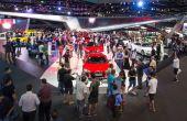 O Salão do Automóvel é um dos principais eventos do mundo quando o assunto é carro; dessa vez chega em SP