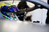 Vice-campeão da Fórmula 1 em 2008, o piloto brasileiro agora quer desbravar o mundo dos veículos elétricos