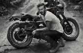 """David Beckham é um dos primeiros atletas a """"assumir"""" o gosto pelo mundo da moda"""