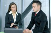 Independentemente do motivo pelo qual você saiu, não fale mal de seu empregador anterior