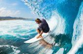 Hossegor, França - A capital do surfe europeu, com mansões de famosos e ondas tão boas quanto as do hawaii