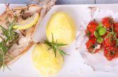 Dietas mediterrâneas favorecem a circulação e o funcionamento do coração