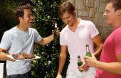Além disso, o consumo moderado de alcool aumenta o desempenho cognitivo, mesmo em idade avançada