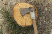 Machado e madeira podem proporcionar muita emoção para espectadores sedentos por uma boa disputa