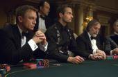 James Bond, o famoso agente 007, também já esteve em cassinos durante suas aventuras