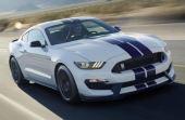 O novo Mustang trará uma novidade extra, airbags no joelho
