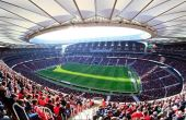 A final da Uefa Champions League de 2019 será disputada em Madrid, no Wanda Metropolitano