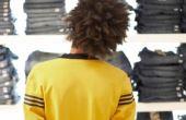 Diversas lojas de shopping vendem peças acima do preço e de baixa qualidade com marcas chamativas