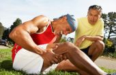 A dor após os exercícios físicos é inevitável, porém, é possível minimiza-la de maneiras simples