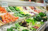 Com o crescimento da procura pelos orgânicos, cada vez mais surgem lojas específicas do segmento.