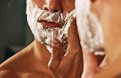 São necessários muitos produtos para manter as barbas bem cuidadas e isso não sai nada barato