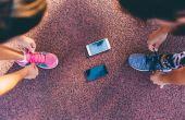 O app brasileiro converte atividades físicas em diversas recompensas