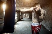 Os treinos ajudam a aliviar o estresse e a ter mais controle sobre si