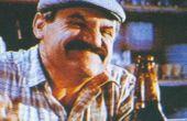 José Valien era motorista em uma produtora de comerciais pra televisão antes de ficar famoso