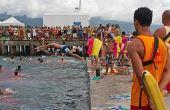 Ilhabela: tradicional Banho da Doroteia tem mais de 60 anos de história