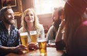 Cansado do mesmo? Junte seus amigos e conheça algum desses bares bem diferentões
