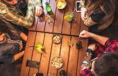 Se você quer fugir do óbvio e encontrar um local diferente para curtir com os amigos, vá a um bar temático