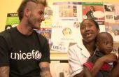 Beckham foi muito mais que um jogador ou um garoto propaganda