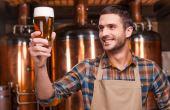 A BeerBag nada mais é do que uma caixa com 4 cervejas selecionadas por especialistas