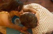 Carícias labiais indicam vida sexual saudável