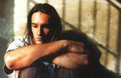 Rodrigo Santoro interpretou um jovem internado injustamente em um hospital psiquiátrico nesse drama real baseado em um livro