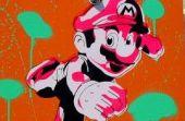 Um dos personagens mais famosos da história dos videogames, Mario virou um símbolo da cultura pop