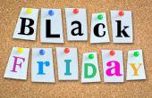 Descontos na rede: Black Friday é um dos dias mais importantes para o comércio eletrônico no Brasil