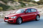 Com R$ 350 mil, você consegue comprar uma BMW A1 com motor 1.8 turbo de 192cv