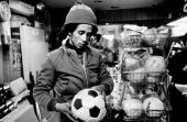 Bob Marley gostava tanto de futebol que foi sepultado junto com uma bola
