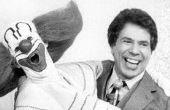 Silvio Santos lançou o personagem no Brasil no início dos anos 80