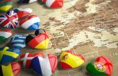 Os gringos que nos consideram mais atraentes são os portugueses, italianos e turcos