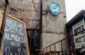 Em São Paulo, o BrewDog Bar oferece as clássicas bebidas da marca para quem não quiser se arriscar a fazê-las na própria casa