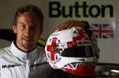 Button foi campeão da F1 em 2009