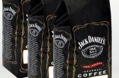 Mesmo sendo uma bebida não alcoólica, o café contará um toques e aroma de Jack Daniel´s nº 7