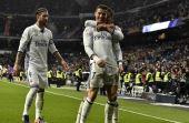 O Real Madrid, de Cristiano Ronaldo, aparece na primeira colocação
