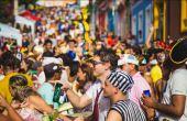 Uma das maiores festas do país, o carnaval traz muita diversão, mas também aumenta número de furtos