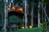 O Airbnb revelou algumas das casas brasileiras favoritas de seus usuários em uma lista com os dez imóveis disponíveis para locação