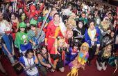 Em 2015, o evento reuniu mais de 140 mil pessoas e mais de 260 quadrinistas em torno da cultura nerd