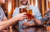 No inverno, as cervejas mais encorpadas e com maior teor alcoólico tem-se destacado nas prateleiras dos mercados e lojas especializadas