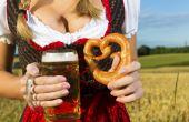 """Na Alemanha, basta dizer """"Ein Bier, bitte!"""" e a sua cerveja está na mão"""
