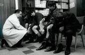 Após os Beatles adotarem as botas chelsea, modelo se popularizou em todo o mundo