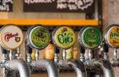 Os participantes poderão escolher entre qualquer rótulo da cervejaria Colorado