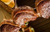 Churrasco, cerveja e música, tudo isso em um só festival, o Salão brasileiro de carnes
