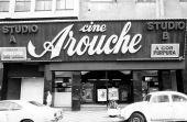 """Esses locais nasceram para o público tradicional, entre os anos 30 e 50, mas viraram cinemas """"privês"""" após a fuga dos moradores da região"""