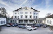Os 12 carros clássicos encontrados no castelo suíço