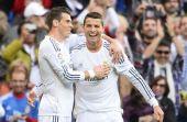 O Real Madrid tem protagonizado os recordes mundiais de contratações milionárias dentro do futebol