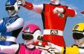 6. Comando Estela Flashman