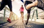 Ter consciência de seus movimentos durante a corrida e criar uma rotina de treinos são algumas das dicas para quem está começando