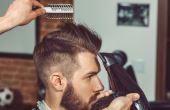 Segundo muitos barbeiros, um cara com um bom corte de cabelo é um cara que se importa com sua aparência